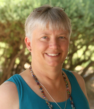 Rev. Janis Farmer - Tucson Center for Spiritual Living